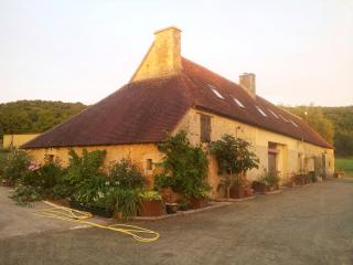 France.  Normandy Farmhouse