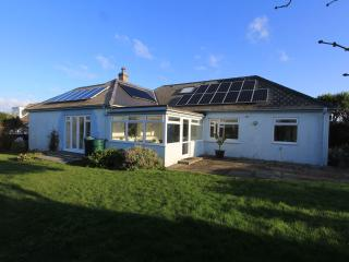 Skylarks - A fabulous family home in Trevone