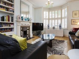 4 bed house, Latham Road, Twickenham