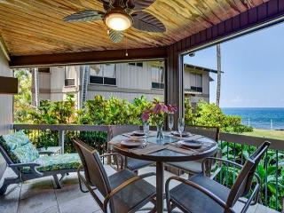 Slice of Heaven, home away from home! Sunsets included... Kanaloa 2101, Kailua-Kona