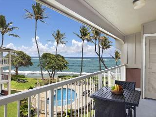One Bedroom with Den Ocean View Air Conditioned, Kapaa