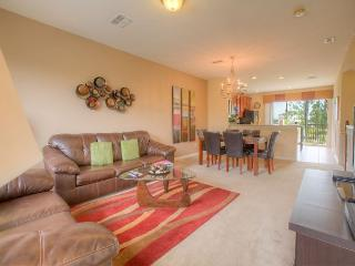 Three-story townhome with all the luxuries to make your stay feel like home!
