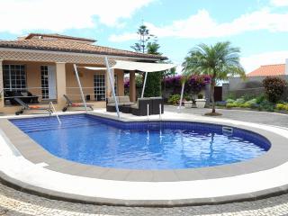 Vila do Vale, stunning villa, Canico