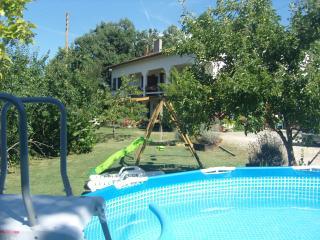 Labatut - Rural and tranquility, L'Isle-en-Dodon