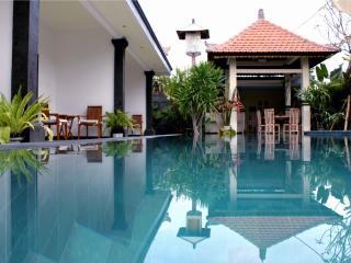 4bd villa, Max value, priv comfort, ideal loc, Canggu