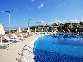 Fantastic 4+1 Lux Villa with amazing view Alanya!