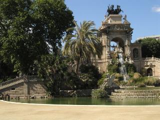 Gaudi Atico Luxury apartment in Eixample Dreta {#…