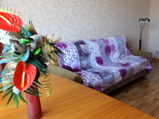 Business Class apartment, Khabarovsk