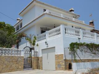Casa con fantasticas vistas, Almuñécar