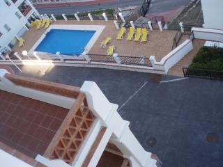 Holiday apartment 6 pools, golf nearby, sea views
