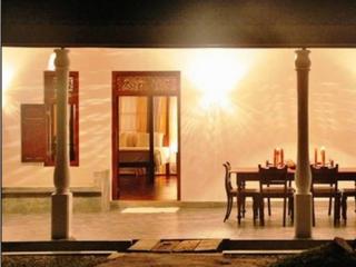 Luxury villa in Hikkaduwa with a pool, Balapitiya