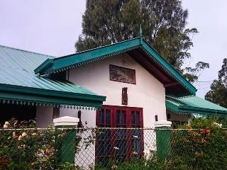 Hillwood Bungalow, Nuwara Eliya
