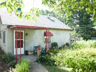 Corner Cottage, Black Mountain