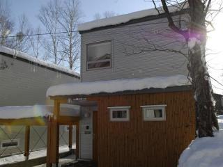Hirafu House - Shibumi - 3 Bedroom, Niseko-cho