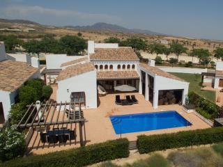 Casa Grande El Valle Golf Resort frontline villa, Region of Murcia