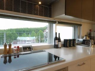 Youtei Tracks - 2 Bedroom Penthouse, Niseko-cho