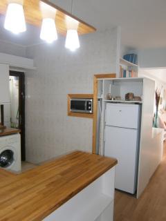 3º piso. cocina
