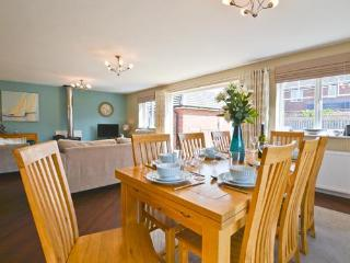 Mayflower Cottage, Seahouses