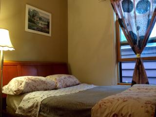 Chic familyroom in two-storey house, 1min to metro, Montreal