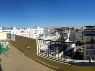 Three Bedroom Apartment in Faro