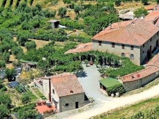Villa di Sotto, Villa a Sesta -Chianti up to 6 pax, Castelnuovo Berardenga