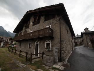 Maison Franco, Cogne