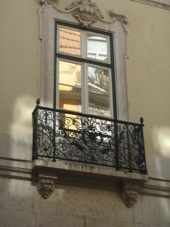 Lisbon detail