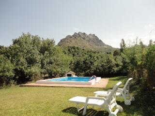 Casa Rural La Maquinilla, Ronda