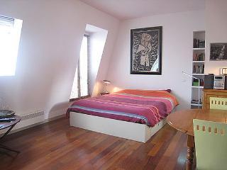 studio Apartment - Floor area 28 m2 - Paris 5° #1059713, París