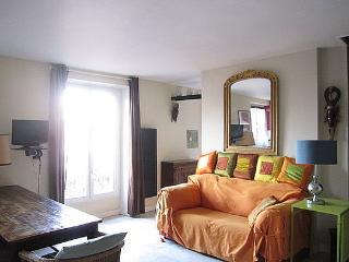 1 bedroom Apartment - Floor area 48 m2 - Paris 10° #2100820