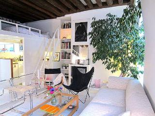 1 bedroom Apartment - Floor area 50 m2 - Paris 2° #3027250