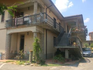 casa singola, Torrita di Siena