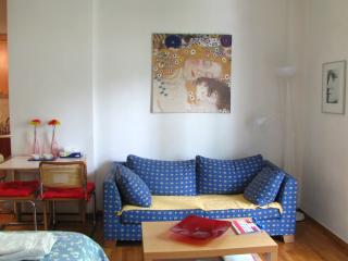 Athens Furnished Apartments - Lovable Experience 1, Athene