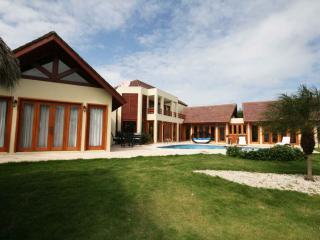 Villa with 4 bedrooms, in residence Punta Blanca, Bavaro
