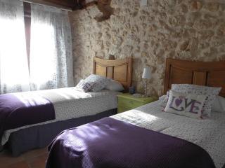 Casa El Barriejo, Provinz Segovia