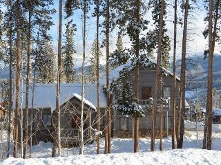 Elk Lodge, Winter Park