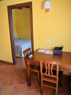 Camera interni