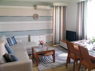 Stylish 1-bed flat in PREDELA2 near ski road