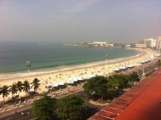 Copacabana Vista Para o Mar, Río de Janeiro