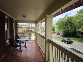 St Augustine Historic District - 1 - NEW LISTING!