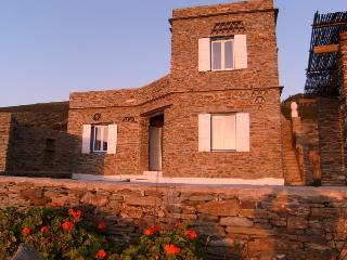 Apollon house, Gavrion