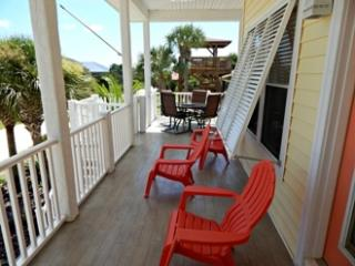 Perfect Beach Vacation 4/3 W 2 Master Suites