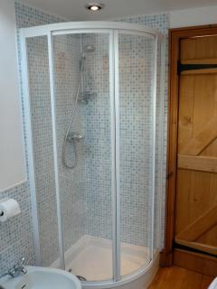 Southwood House Barn - Shower