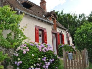 Holiday cottage near Creuse valley (pas-et-loire), Aigurande
