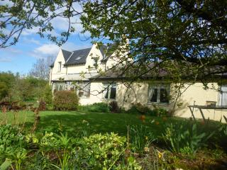Sunnycroft Farmhouse Bed & Breakfast, Selkirk