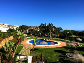 Apartment Real de Casares (Bahia de Casares), Estepona