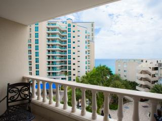 CARIBBEAN PARADISE... IRMA Survivor!! Affordable 2BR condo at Rainbow Beach Club
