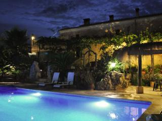Villa in Mallorca center, big swimmingpool, Maria de la Salut