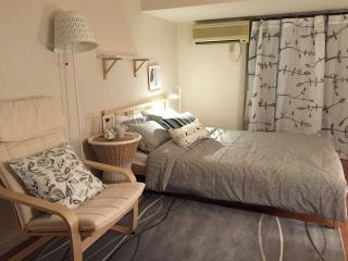#1 - Newly furnished - 5mins!!Shinjuku metro