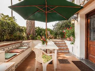 Cosy apartment in the garden, Gaeta
